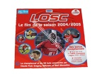 DVD foot LILLE LOSC